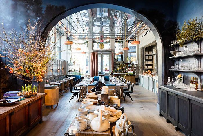 These Are The 10 Best French Restaurants In Nyc
