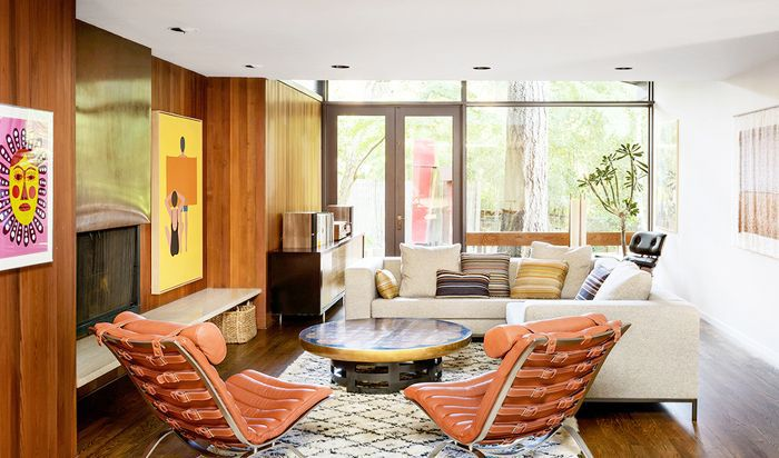 9 Must-Haves For Eclectic Decorating, California Style