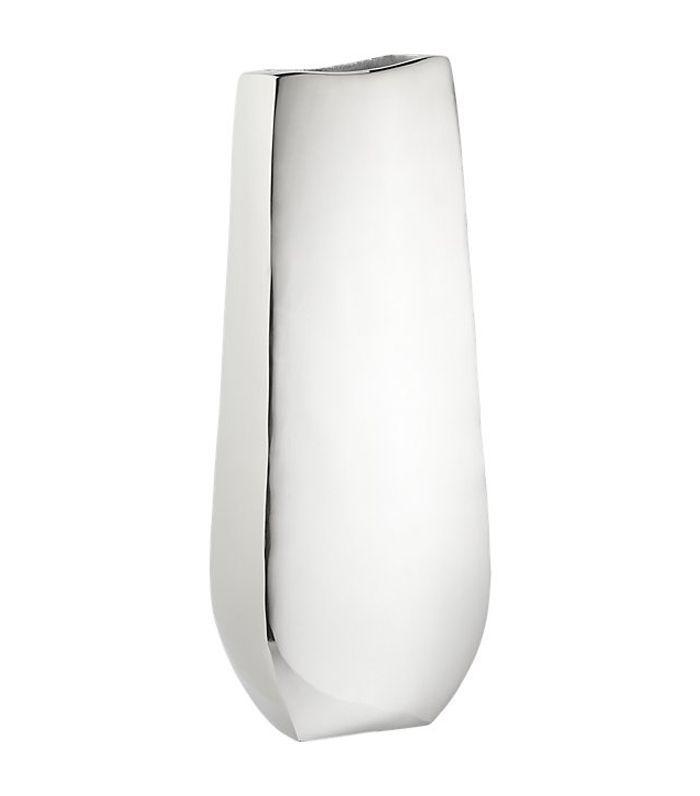 Links Silver Vase