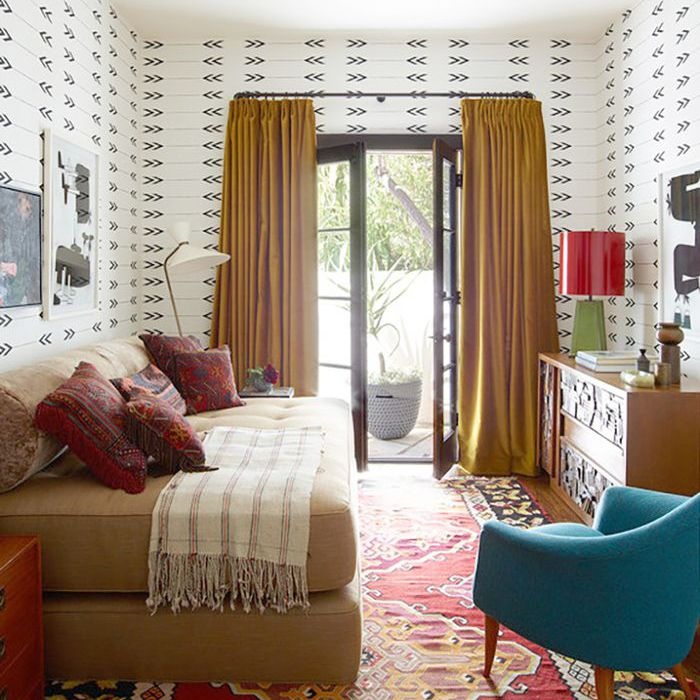9 Must Haves For Eclectic Decorating California Style