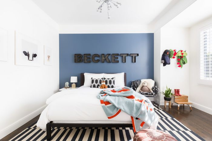The Best Little Boy Bedroom Ideas From Interior Designers