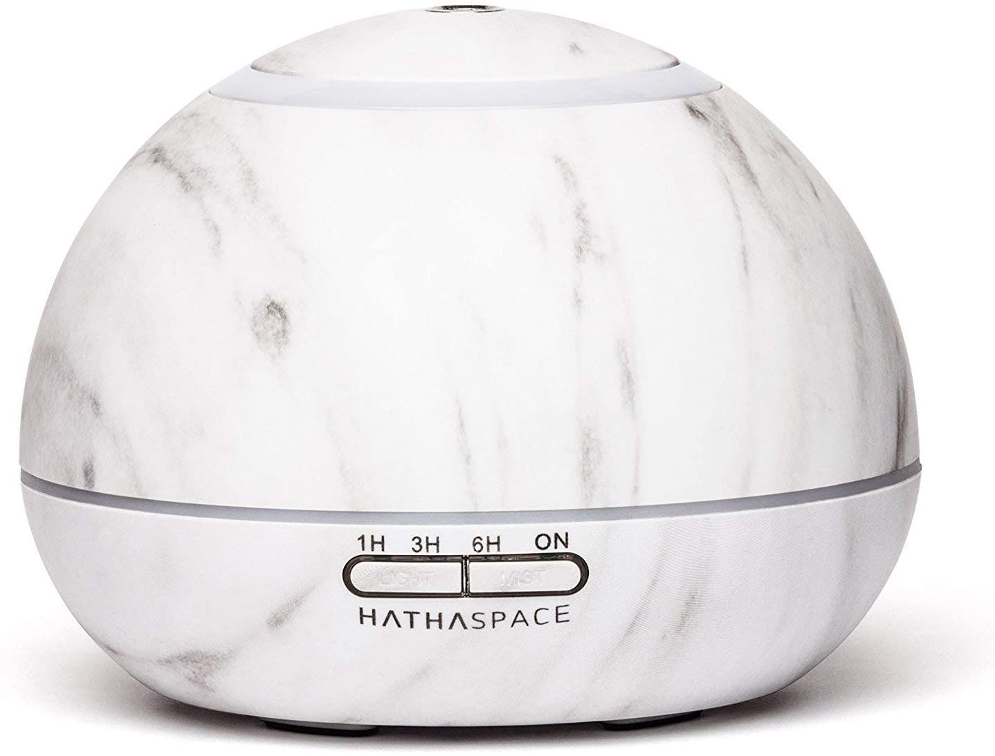 Marble Aromatherapy Diffuser