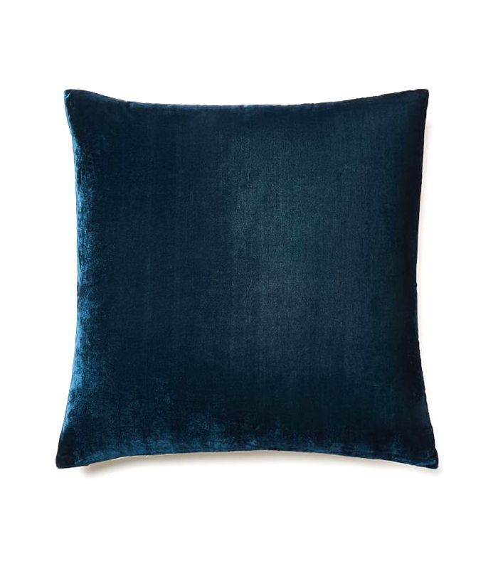 Lush Velvet Pillow Cover