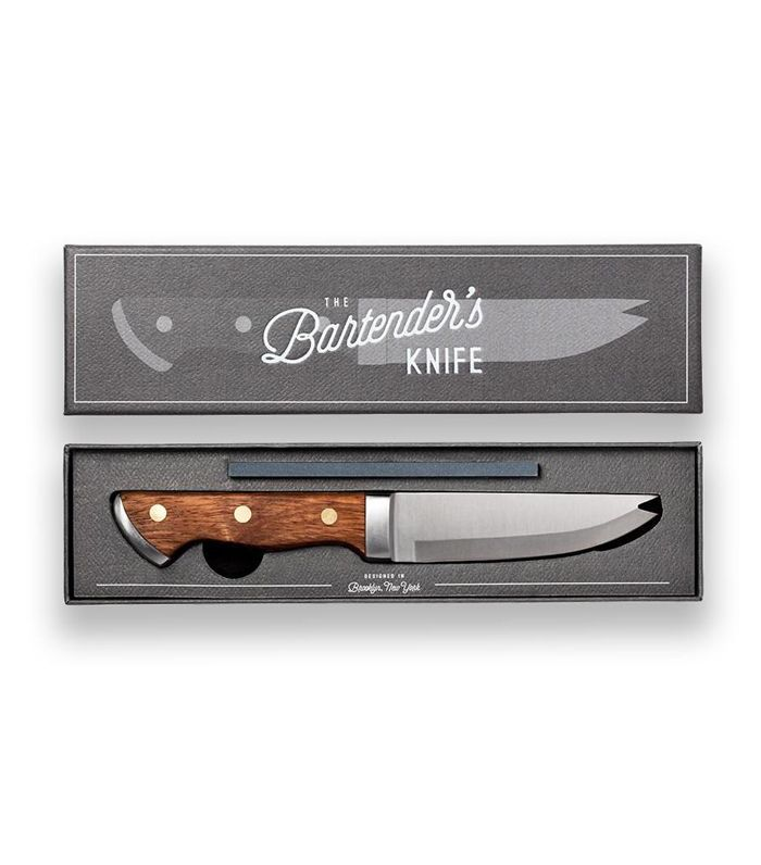 W&P Design The Bartender's Knife