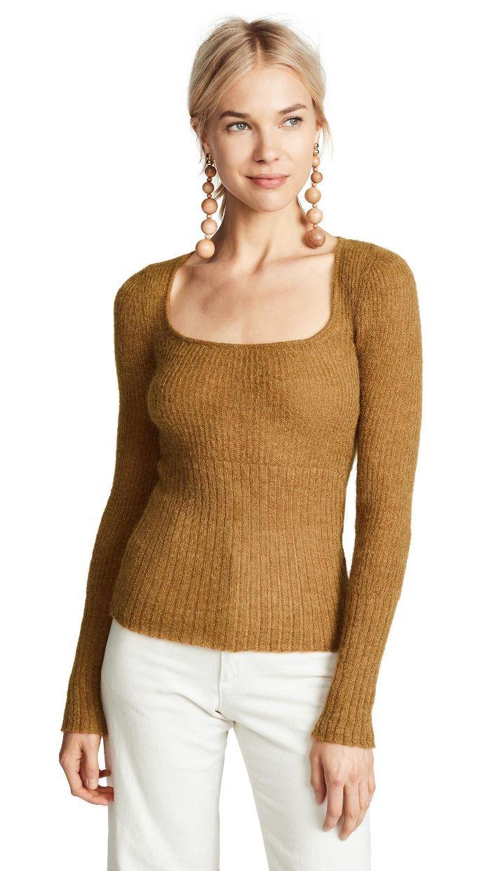 Dao Sweater
