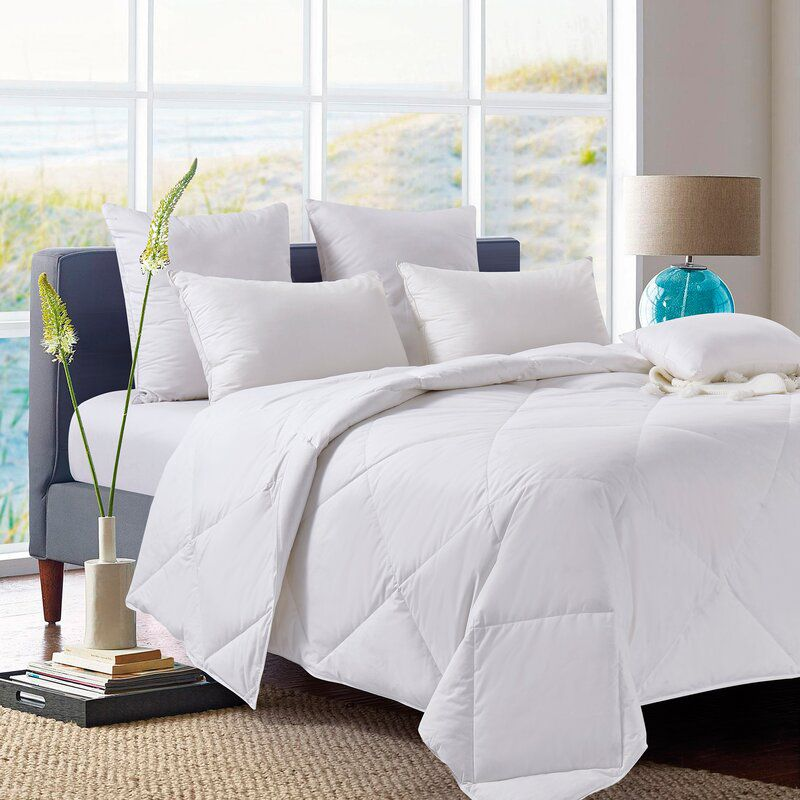 Summer Goose Down Comforter