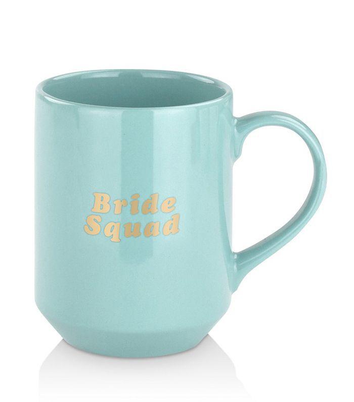 Pas Bride Squad Mug