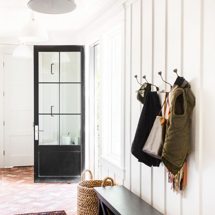 Foyer And Mudroom Ideas That Make Storage Stylish