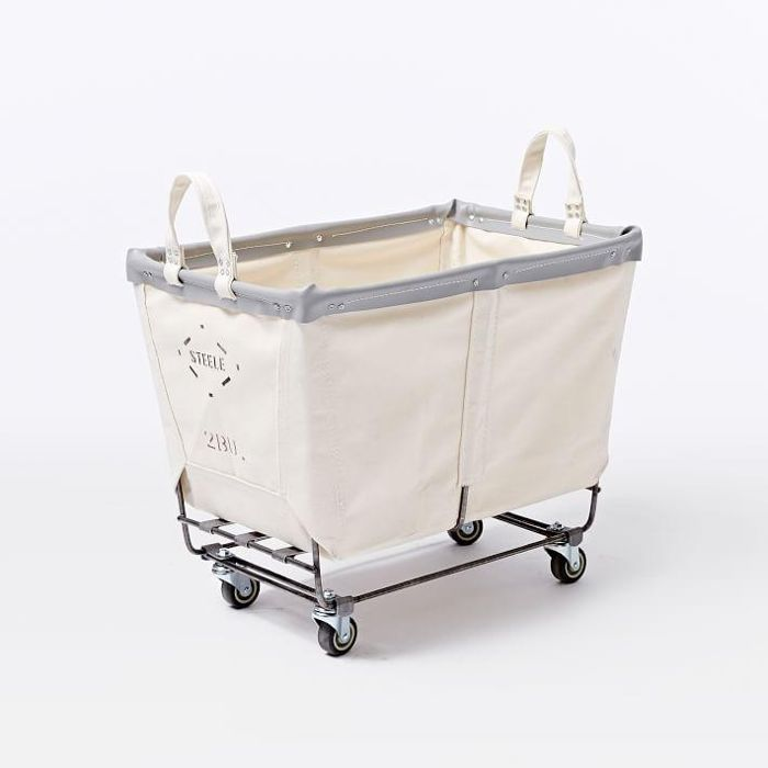 Steele Canvas Small Truck