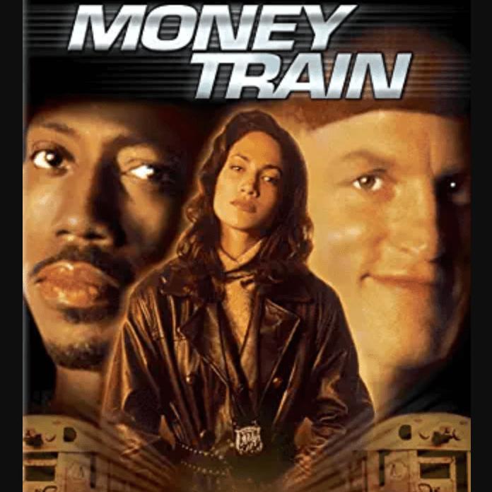 Tren del dinero