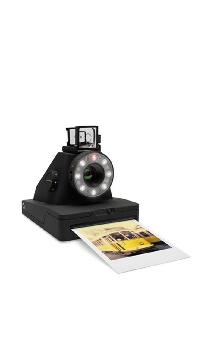 The Impossible Project I-1 Instant Camera
