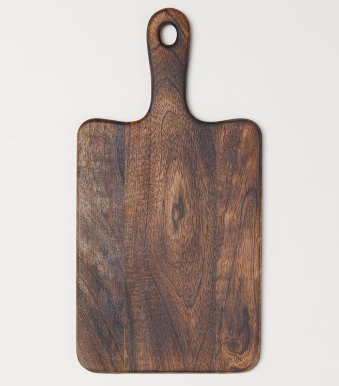H&M Wooden Cutting Board