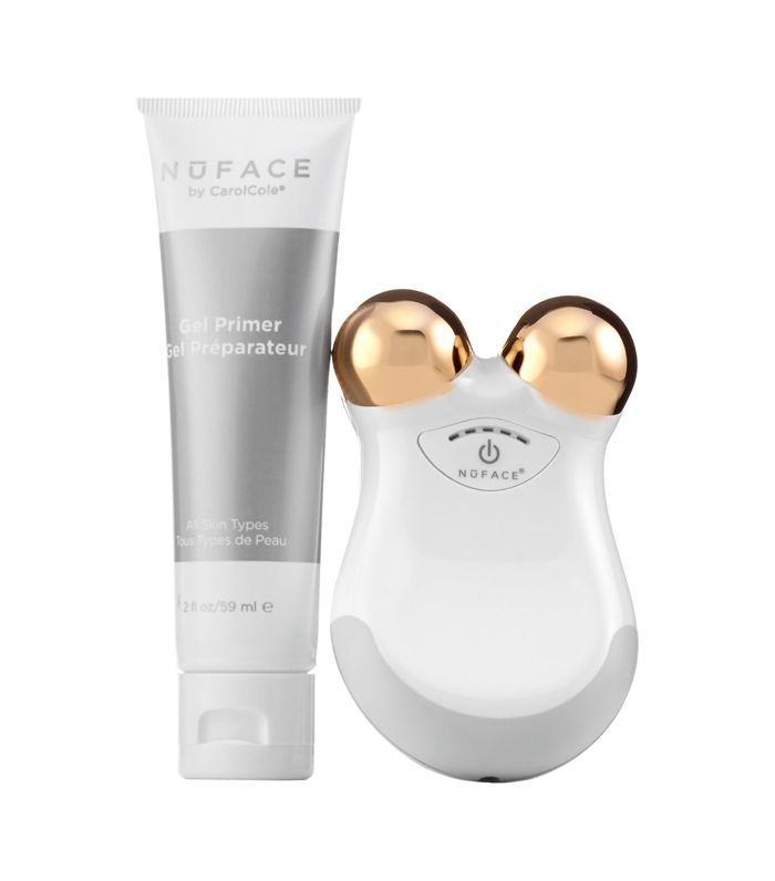 NuFace Mini Facial Toning Device Original