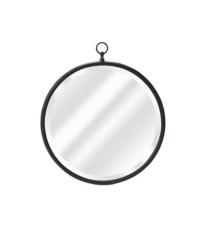 One Kings Lane Collection Fiona Beveled Wall Mirror