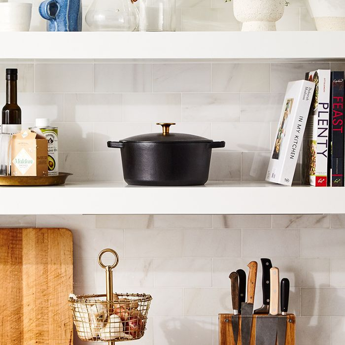 Milo Cookware