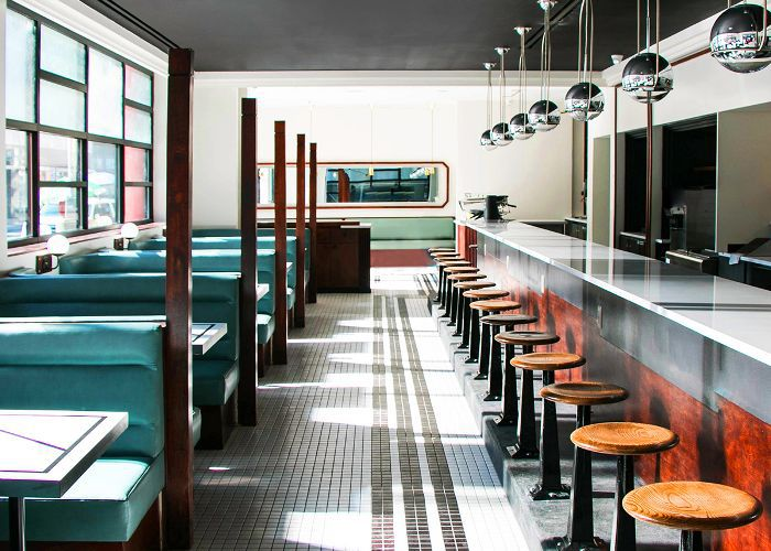 Book Ahead—This Is Where Fashion Insiders Eat During New York Fashion Week