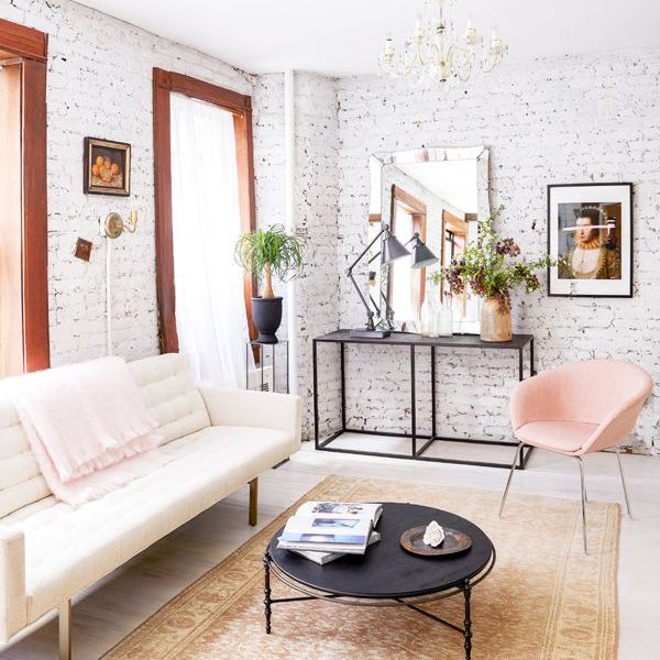 The Small-Space Styling Tips That Transformed a NYC Home