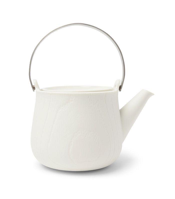 MU Porcelain Teapot