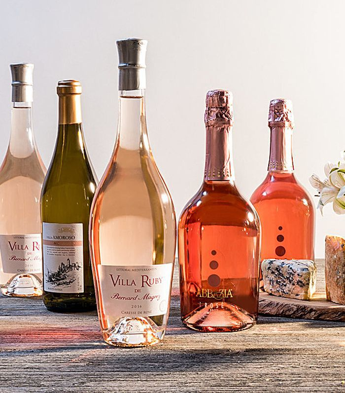 Martha Stewart Wine Co. Subscription