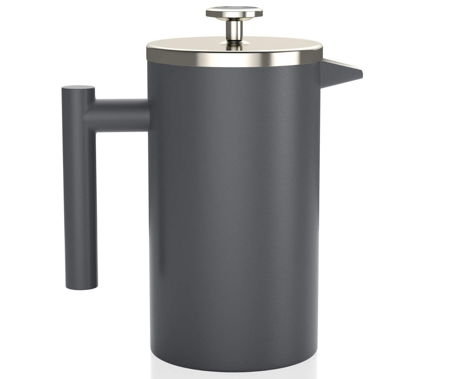 Stainless Steel French Press—Amazon Mother's Day Gifts