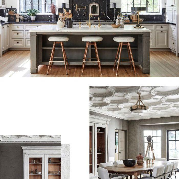 Modern kitchen design—Nate Berkus and Jeremiah Brent