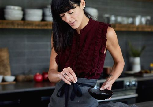 Athena Calderone—kitchen essentials