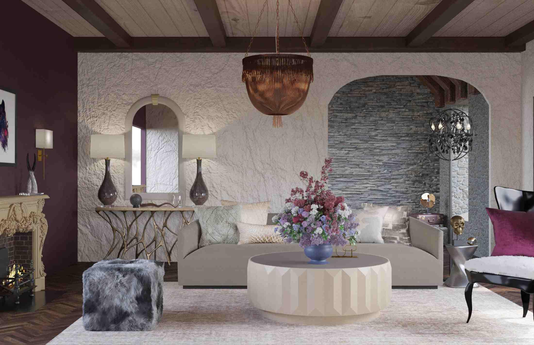 Sansa Stark Interior Design