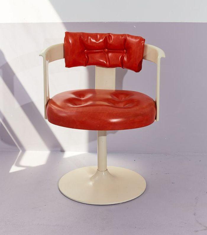 Coming Soon Single Chair