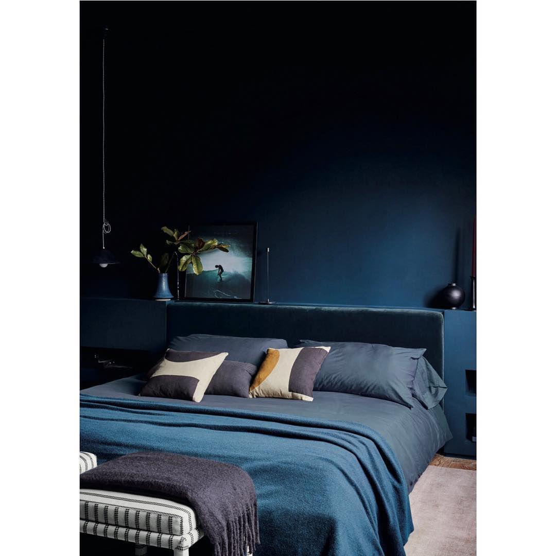 Room Design For Boys Blue