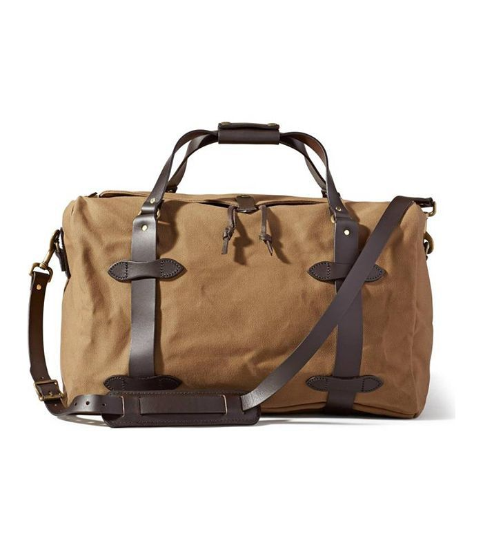 Medium Duffel Bag -