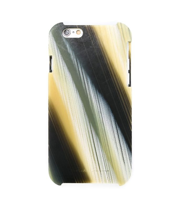Rick Owens Printed iPhone Case