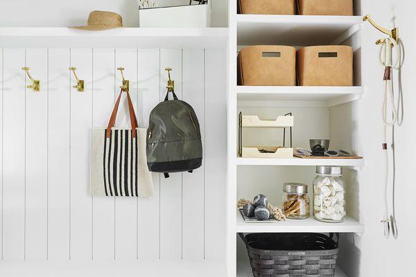 best mudroom storage ideas