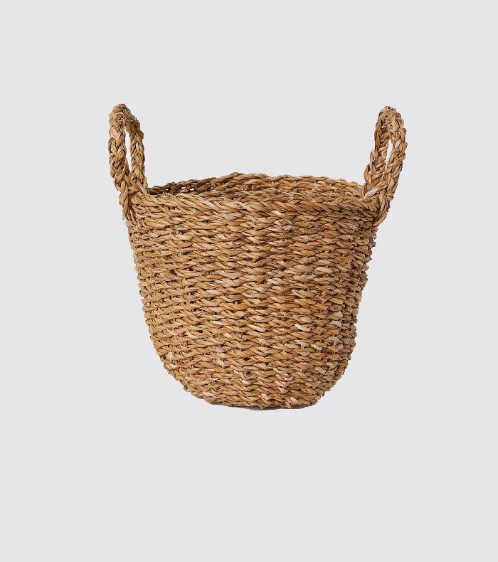 Braided Storage Basket
