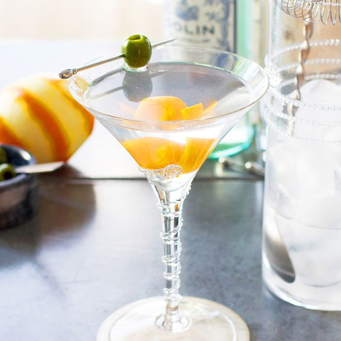 best gin for martinis
