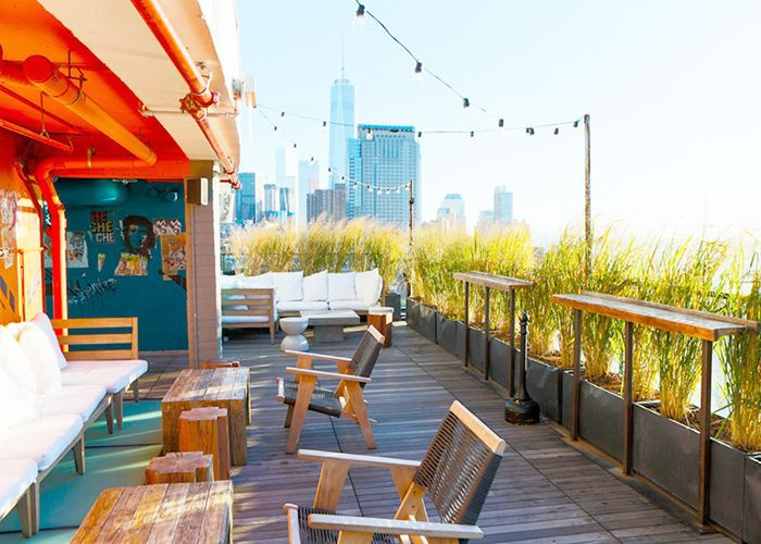15 Rooftop Restaurants in New York City With a Killer View