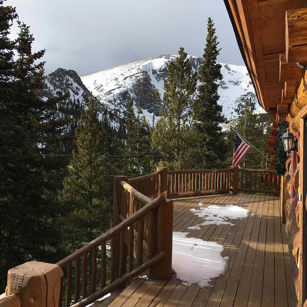best bed and breakfast destinations - the silver lake lodge