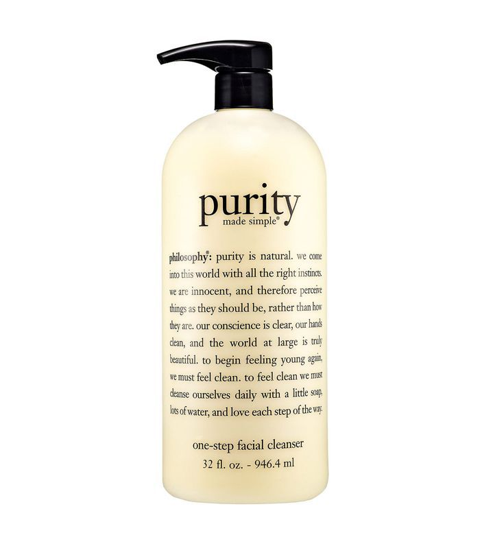 Purity Made Simple Cleanser 8 oz
