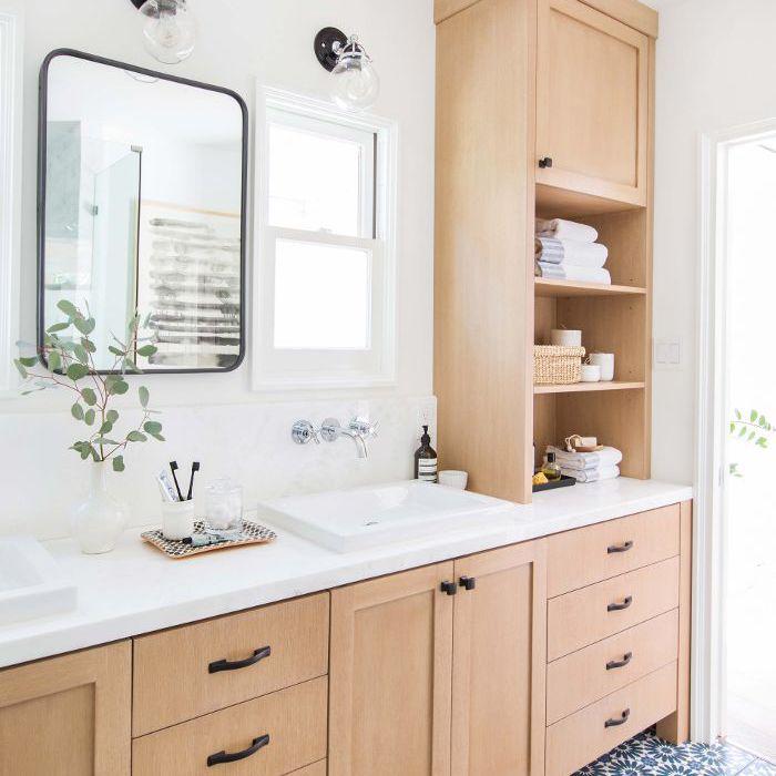 Ginny Macdonald—bathroom color trends