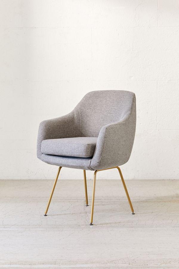 Kennedy Arm Chair