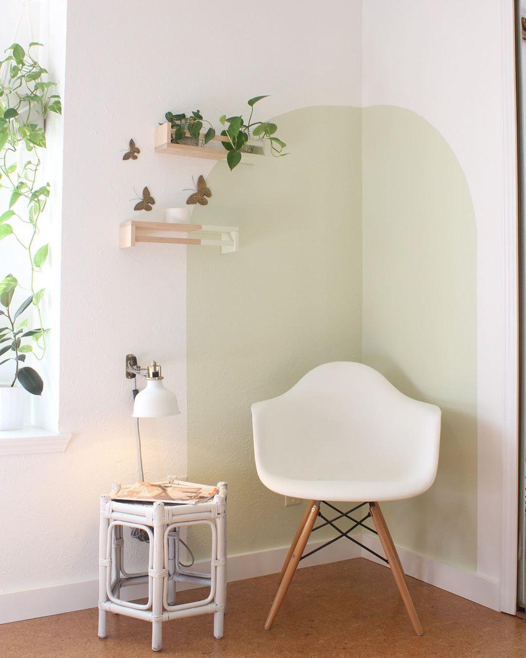 mint green design ideas