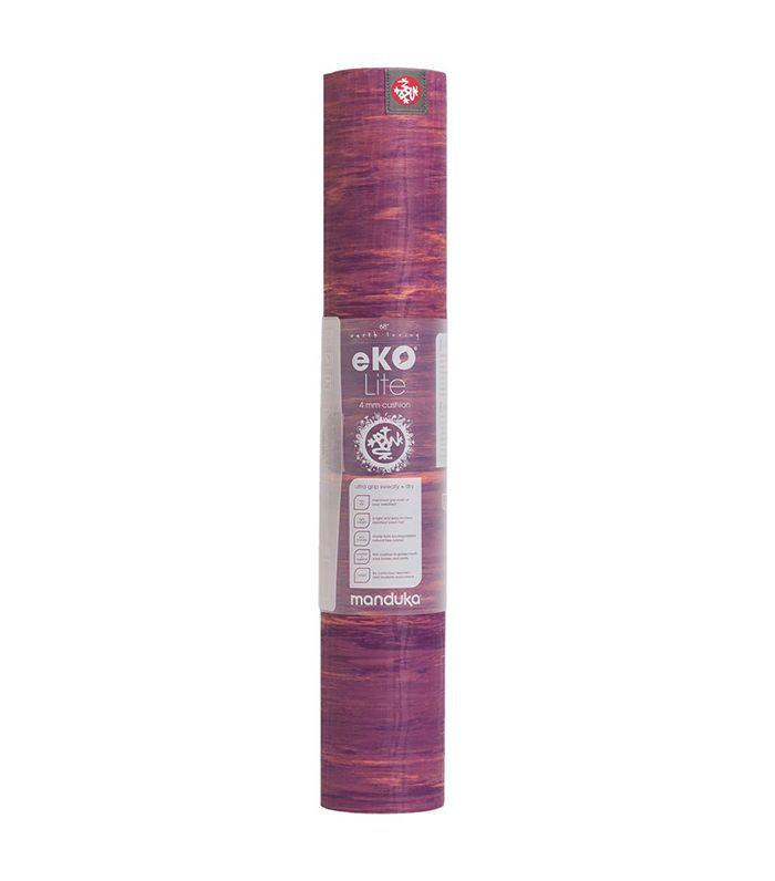 'Eko' 4Mm Yoga Mat