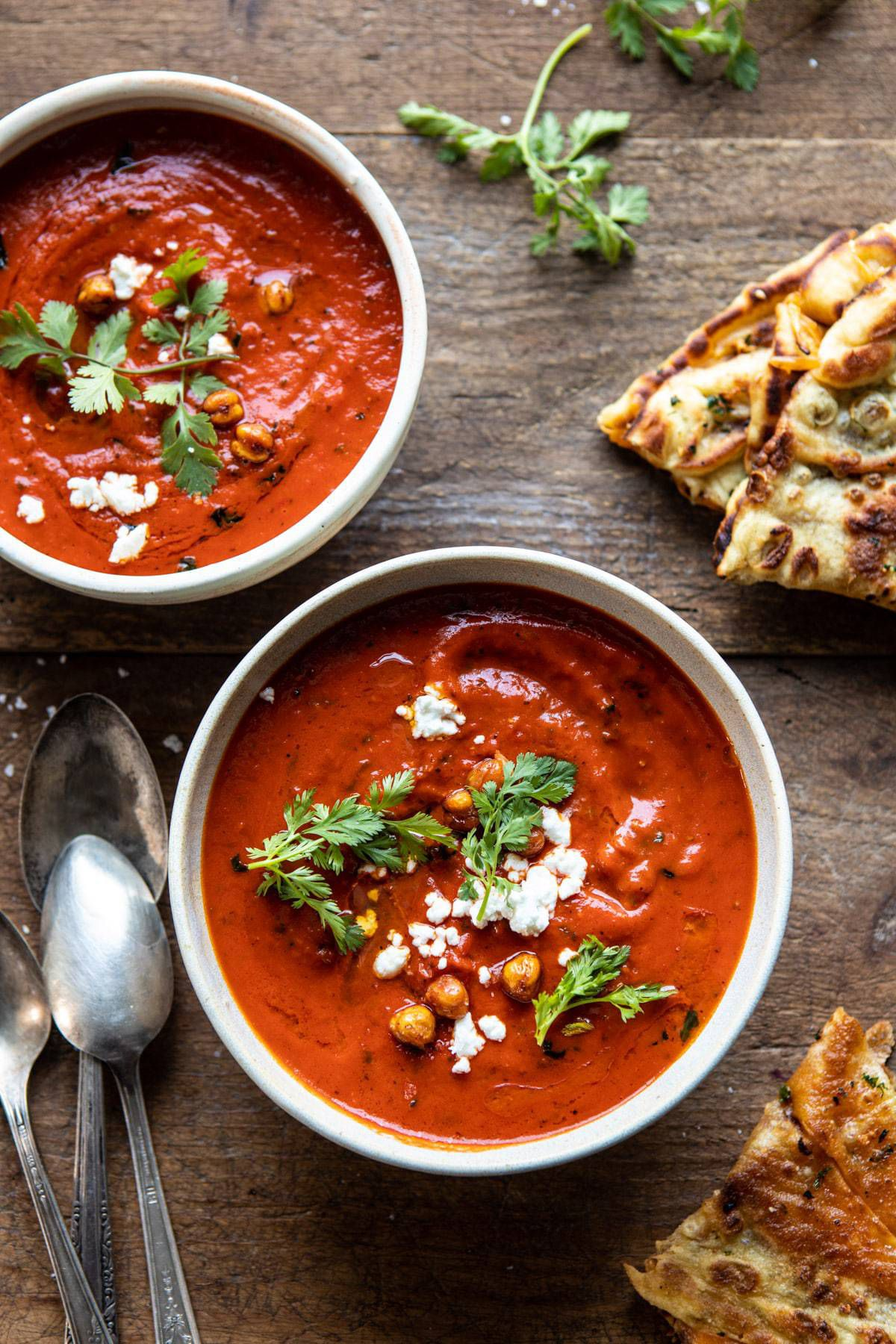 This Is the Secret to Making the Best Homemade Tomato Soup