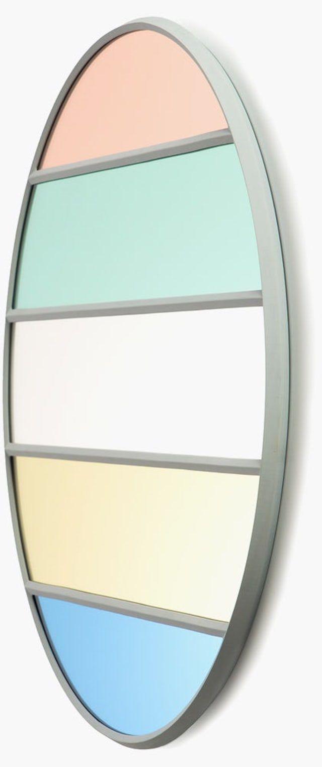 Design Within Reach Vitrail Mirror