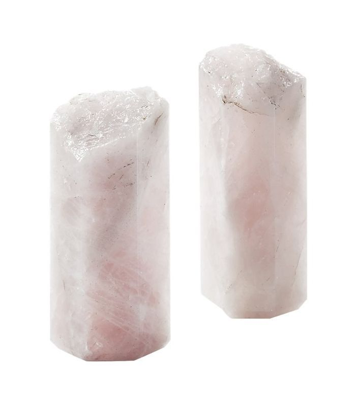 Rose Quartz Object
