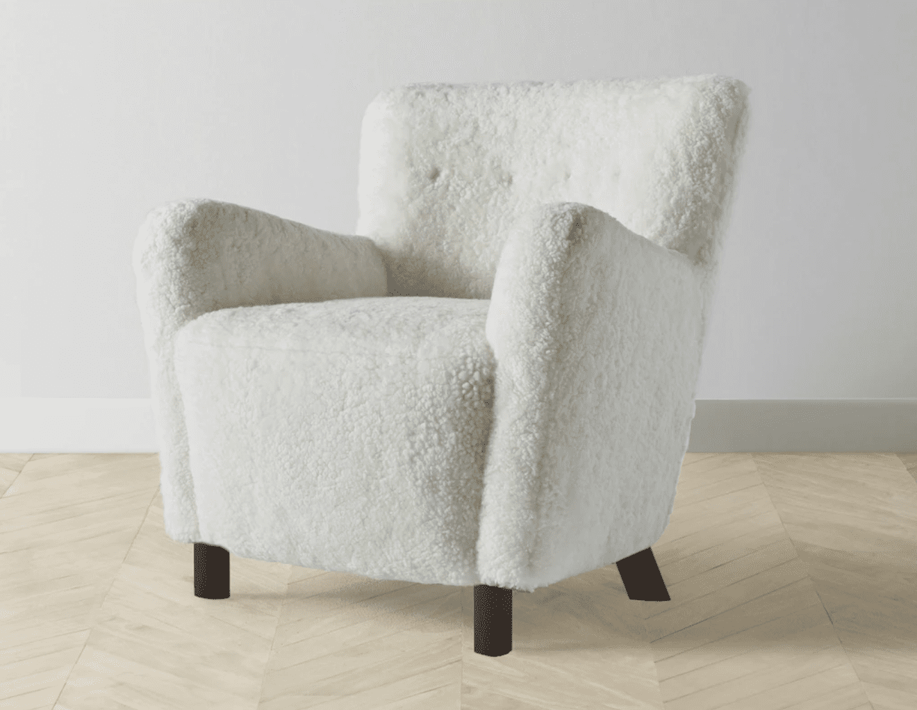 The Perry Chair