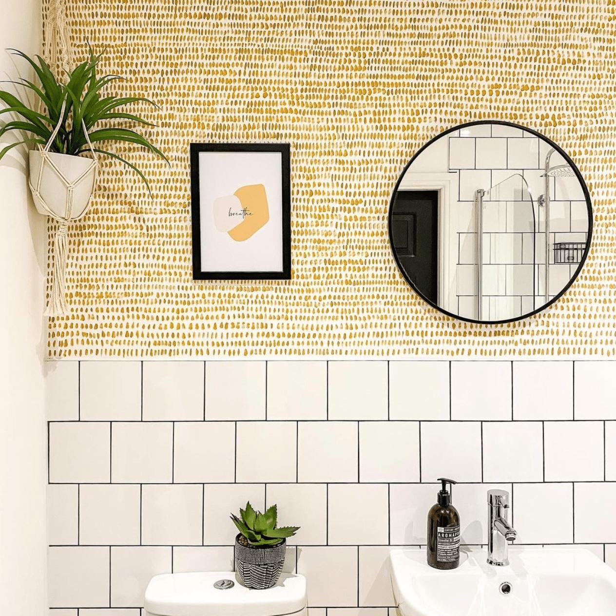 Scandinavian bathroom ideas
