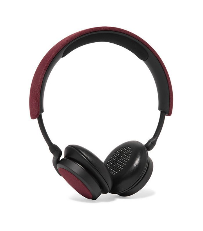 H2 Leather Headphones