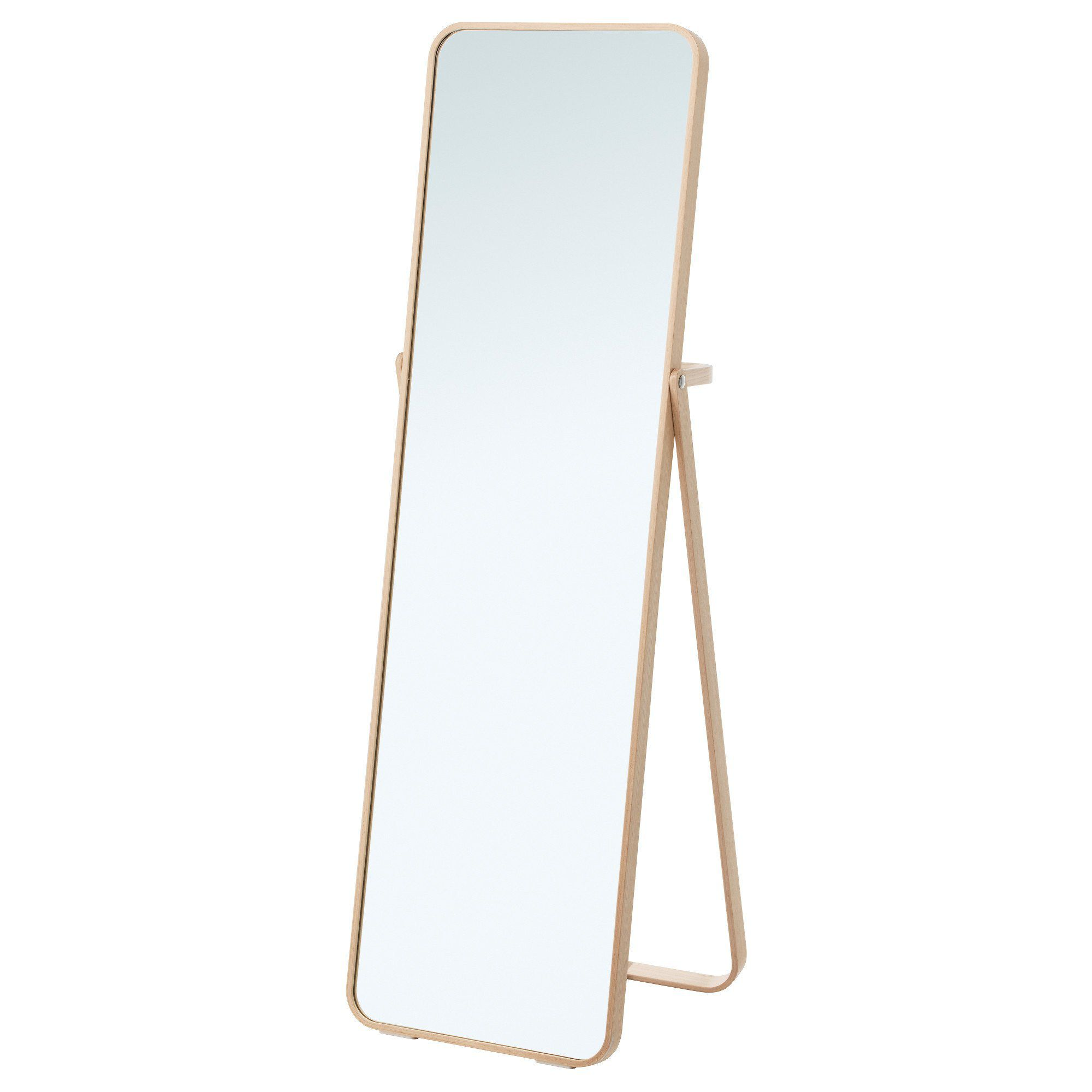 Mirror—Ikea Shipping