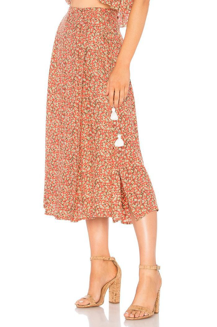 Marieta Skirt