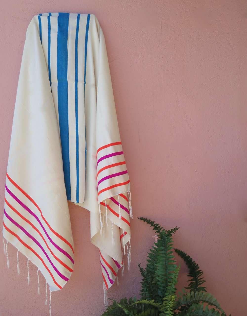 Soukie Moroccan Towel